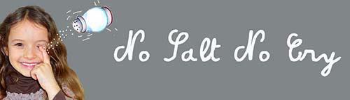 Nosaltnocry le site des recettes sans sel